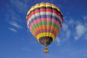 ballooninclouds